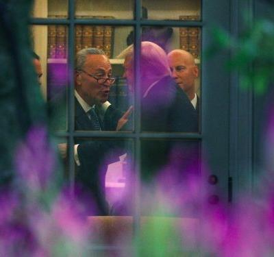 Trump's shock debt ceiling deal with Democrats could affect Fed policy in unexpected ways