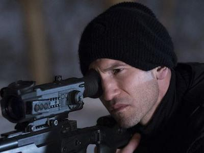 The Blunt Reason Why The Punisher's Jon Bernthal Didn't Originally Want The Role