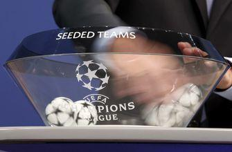 Salzburg in Champions League draw ahead of Leipzig ruling