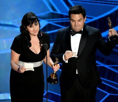 """Coco's """"Remember Me"""" Wins Best Original Song At The 2018 Oscars"""