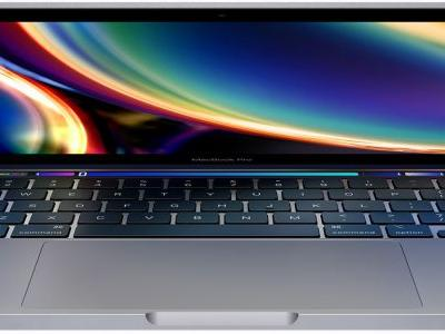 Deals: Get the New 512GB 13-Inch MacBook Pro for $1,299.99
