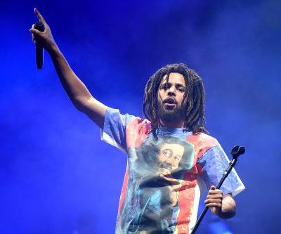 J. Cole Cancels Dreamville Because Of Hurricane Florence