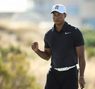 Tiger Woods has played one competitive round since returning from back surgery, and his Masters odds have already soared