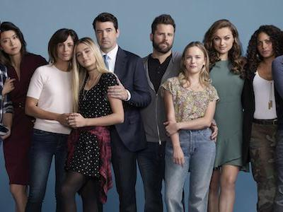 ABC's 2019 Midseason TV Schedule Features Change For A Million Little Things And More