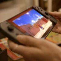 How are we feeling about the Nintendo Switch's prospects?