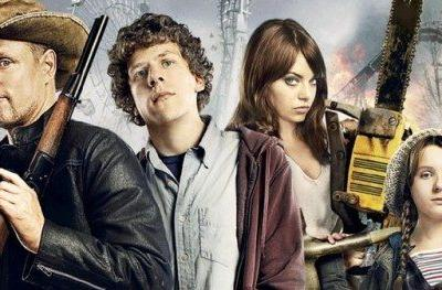 Zombieland 2 Poster Takes on 10YearChallange, Title Finally