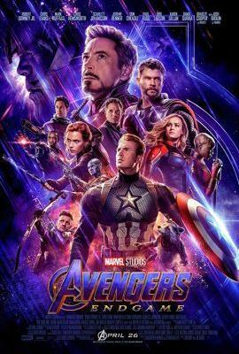 Avengers: Endgame Review 1