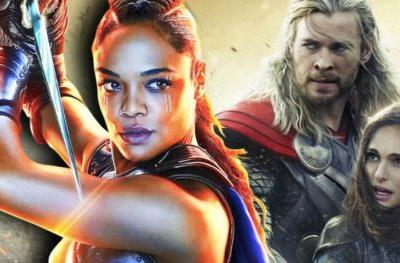 Thor: Love & Thunder Timeline Explained by Guardians 3