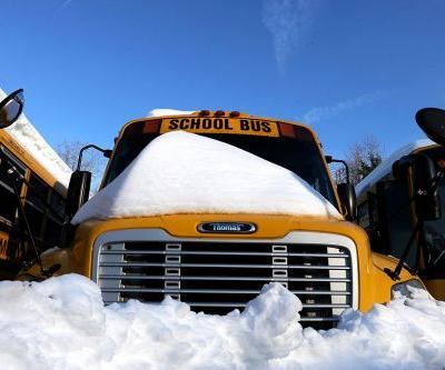 School district swapping snow days for online learning