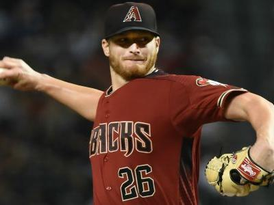 MLB hot stove: Rangers sign pitcher Shelby Miller