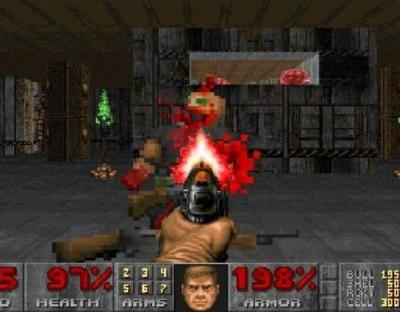 "John Romero Announces SIGIL, A New ""Mod"" for the Original DOOM"