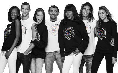 Naomi Campbell Collaborates With Diesel For Fashion For Relief