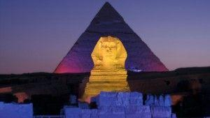 Embracing Opera Aida Beneath the Great Pyramids of Giza through the eyes of Four Seasons Hotel