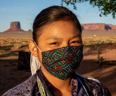 Navajo Country: COVID-19 Cases Trend Down, but Need Still High