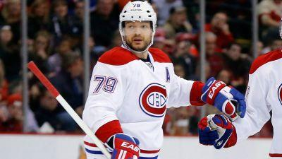 Andrei Markov leaving Montreal Canadiens for KHL