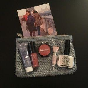Ipsy Review - January 2017