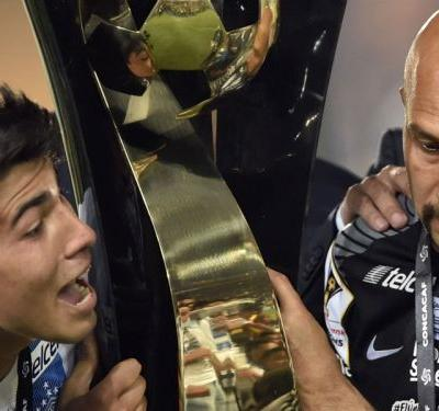 MLS teams avoid Costa Rican giants in first round of CONCACAF Champions League
