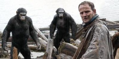 'War of the Planet of the Apes' Cut a Reference to Jason Clarke's Malcolm