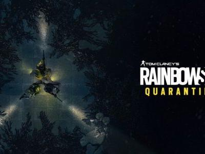 Rainbow Six Quarantine for PlayStation 4: Everything you need to know