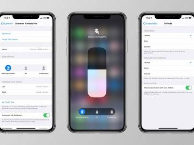 AirPods Pro firmware update improved sound accuracy but reduced noise isolation, testing says