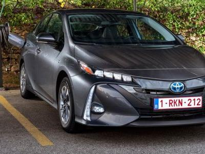 Toyota, Mazda and Denso To Build EVs From A Joint Venture