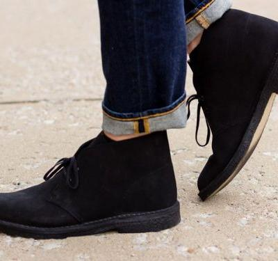 Save $30 on a pair of Clarks Boots - and more of today's best deals from around the web