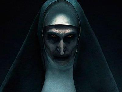 'The Nun' Trailer: The 'Conjuring' Universe Continues to Grow
