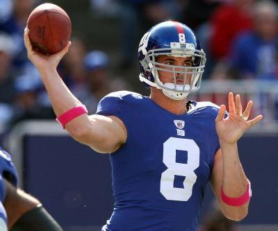 The sick Eli Manning drama that would've ruined a Giants Super Bowl run