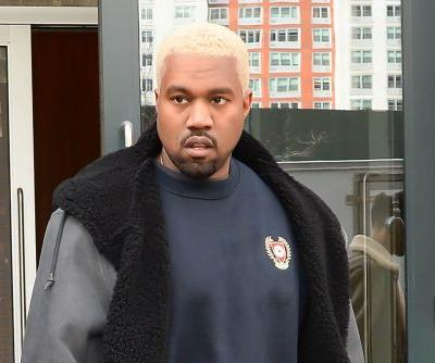 Adidas stands by Kanye West, despite slavery comments