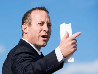 Rep. Josh Gottheimer looks to defend his House seat against Republican Frank Pallotta in New Jersey's 5th Congressional District