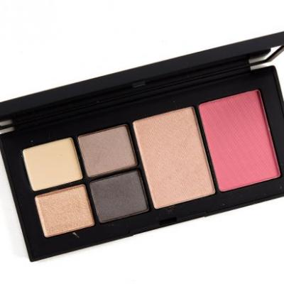 NARS Hot Escape Eye & Cheek Palette Review & Swatches