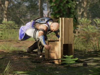 Dynasty Warriors 9 PS4 Pro Uses Geometry Rendering To Upscale To 4K