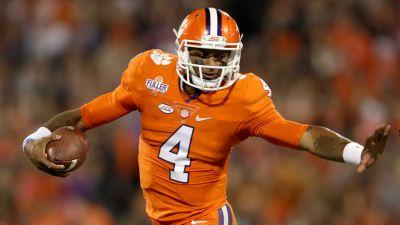 NFL draft rumors: Browns selecting Deshaun Watson can't be ruled out