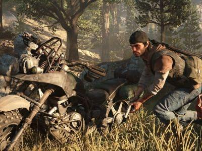 Sony confirms Days Gone delayed into 2019