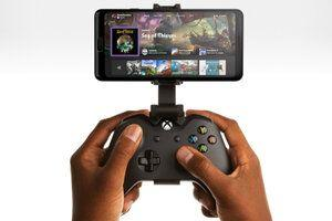 Microsoft Xbox Console Streaming service for Android now available worldwide