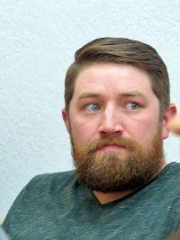 Justin Huffman will be the new tourism director of Ruidoso Lodgers Tax Committee