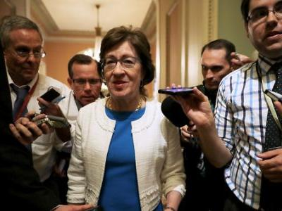 Key GOP Swing Vote On Health Care: 'Difficult To Envision' Supporting Bill
