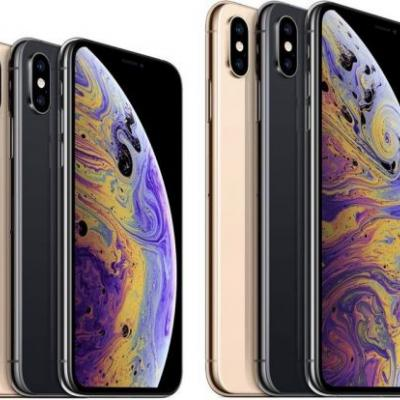 Apple's 2018 iPhones Support T-Mobile's 600MHz LTE Spectrum for Improved LTE Performance
