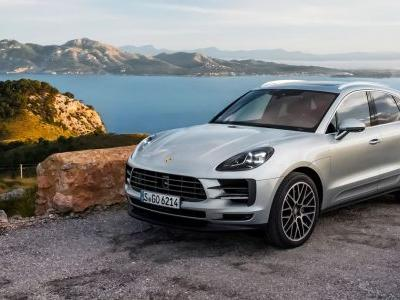 Porsche's New Macan S Has Lost A Turbo But Gained Performance