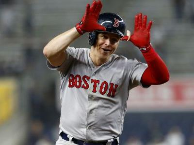 MLB Postseason 2018: Brock Holt becomes first player ever to hit for cycle in the playoffs