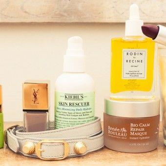 How to Deal with Literally Every Winter Skin Issue