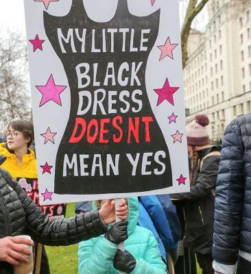 Women's March 2018: The Most Inspirational Signs Around The World