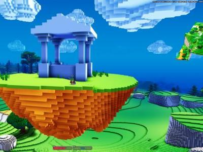 Cube World Final Release Date Confirmed, 6 Years Later