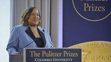 Pulitzer Prizes Honor Coverage Of Trump, Mass Shootings And War