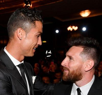 The Best Fifa Awards 2017: Messi, Ronaldo or Neymar - Who did India vote for?