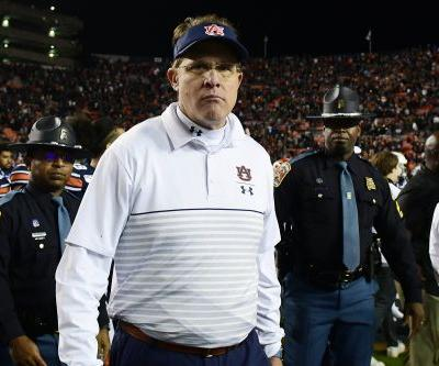 College football predictions: Auburn can cover vs. talented Alabama
