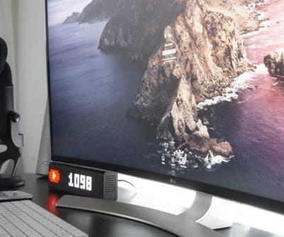 Best curved gaming monitors 2020: Get ahead of the curve with these top 1500R and 1800R displays