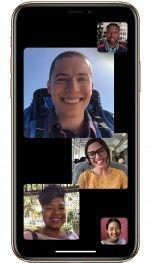 IOS 12.1, with Group FaceTime and New Emoji, Lands Tuesday