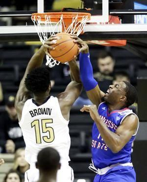 Lee leads Vanderbilt to win over Tennessee State