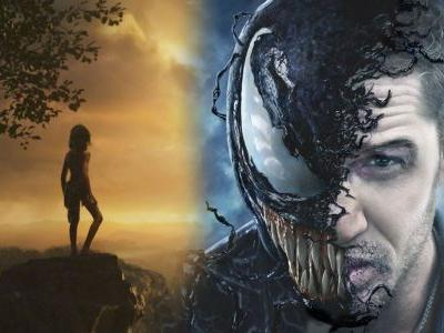 October's Box Office Is Now Venom's For The Taking